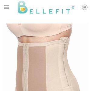 Bellefit Post Partum dual closure girdle